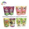 Custom Logo Printed Snack Chips Plastic Food Bag Packaging Bag