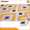 Comfortable Sitting Room Mat with 100% Polyster, 3D Design of Sitting Room Mat