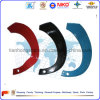 Power Tiller Blade for Agricultural Machine for Single Hole and Double Hole