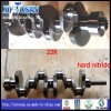 Crankshaft for Toyota 22r/ 1az/ 5L/ 4y/ 1kz/ 2h/ 3L