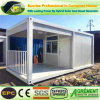 Prefab Steel Structure Building Modular Home Office Container Prefabricated House
