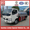 4X2 Dongfeng Insulation Tank Milk Transport Truck