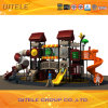 Tree House Kids Outdoor Playground Equipment for School and Amusement Park (2015TH-10501)