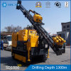 SD1000 Full Hydraulic Crawler Core Drilling Rig