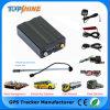 Fuel Monitoring Smart Bluetooth RFID Car Alarm Vehicle GPS Tracker