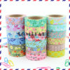 Somitape Heat Resistance Washi Masking Tape for Card Crafting and Gift Wrapping
