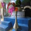 Courtyard Home Decoration Stainless Steel Plant Vase Garden Vase Flower Vase