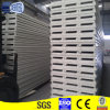 Construction material acoustic wall and roof material PU sandwich panel