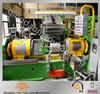 Tire Building Machine Waste Tire Recycling Machine