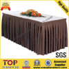 Elegant Meeting Hall Table Cloth