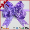 Wholesale Cheap Ready-Made Butterfly Pull Bows for Wedding Day