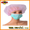 Disposable Earloop Non Woven Face Dust Mask, Face Mask