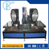 Multi-Angle UPVC Pipe Fitting Workshop Welding Machine