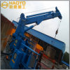 Hydraulic Telescopic Crane for Ship and Offshore Platform