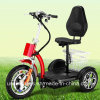OEM Manufacturer Wholesale 3 Wheel Folding Electric Mobility Scooter