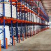 Custom-Made Pallet Storage Drive-in Racking