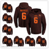 Men Clothing Manufacture Winter Custom Browns Home Pullover Hoodies