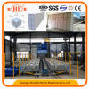 Building Material Light Weight Wall Panel Making Machine EPS Cement Sandwich Panel Machine