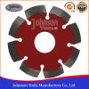 105mm Laser Diamond Concrete Cutting Saw Blades for Cured Concrete