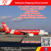 Forwarder from China to Malaysia Lapangan Terbang Tawau(TWU)Airport Air Logistics Freight Shipping cost