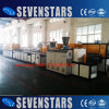 PVC Plastic Window and Door Profile Production Line/Extrusion Machine