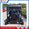 Portable Diesel Generating Set 10kw (DG15000LE-3)