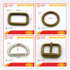 Family Set Bag Hardware 1 Inch Metal Rings Buckle for Bags Shoes Clothing