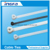 Marine Nylon Cable Ties Nylon Zip Ties with Stainess Steel Barb