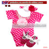 Party Costumes Ballet Dance Ballerina Baby Accessories (C5013)
