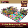 2016 En1176 Kids Soft Play Area Indoor Playground Slide (ST1402-9)