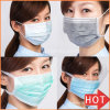 3-Ply Surgical Nonwoven Face Mask