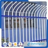 Multifunctional Residential Practical Wrought Iron Fence (dhfence-26)