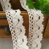 New Style Cotton Crochet Lace for Garment