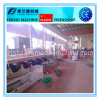 Water Ring Plastic Granule Making Machine