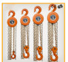 Vital HS-Z Type Manual Chain Block/Chain Hoist with Low Price