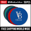 Custom Full Color Printed Foam Coaster
