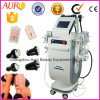 Salon Use Lipo Laser Vacuum Massage Body Slimming Machine