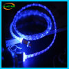 Optical Colorful Line Fluorescent Universal Mobile Phone USB Cable