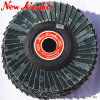 Polishing Flap Disc for Wood and Stainless Steel