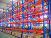 Stainless Steel Pallet Shelf Racking for Factory Storage
