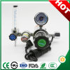 Electric Heated CO2 Pressure Regulator with Gas Saving Device