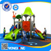 Newest Large Children Outdoor Playground