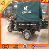 Chongqing OEM Manufacture Three Wheeled Motorcycle with Canopy