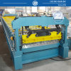 Steel Roofing Panel Roll Forming Machine