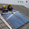 Aluminium Alloy or Stainless Steel Heat Pipe Solar Thermal Collector