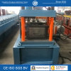 Adjustable C Purlin Forming Machine