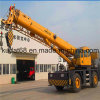 Chinese New 50t Rough Terrain Crane for Sales (KDRY50)