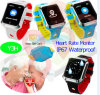 Adults IP67 Waterproof GPS Tracker Watch with Heart Rate Y3h
