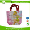 Custom Full Color Printed PP Laminated Non-Woven Carry Bag