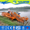 Qingzhou Julong Aquatic Weed Harvester for Sale